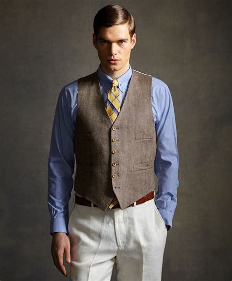 images of roaring 20 s male attire movienews the great gatsby men s fashion in the
