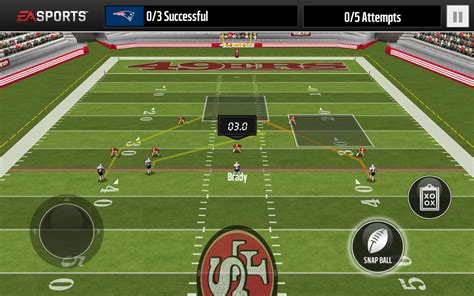 free mobile football madden nfl mobile android apps on play