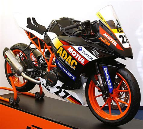 Ktm Rc 390 News India Will Be Ktm Rc390 And Rc200 In August