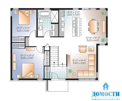 open living house plans
