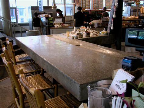 bars jon meade design polished concrete surfaces