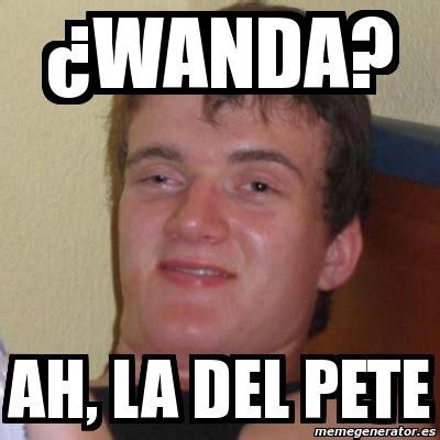 Wanda Meme - memes wanda