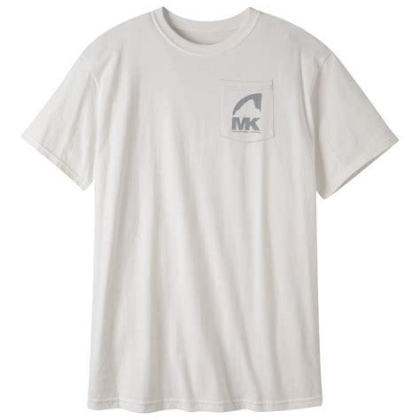 Logo Pocket Shirt Bl7888 mountain khakis logo sleeve pocket t shirt mountain khakis