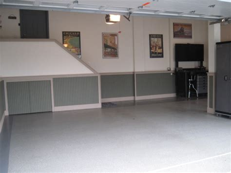Finished Garage Floors by Finished Garage Floor Faxer09 S