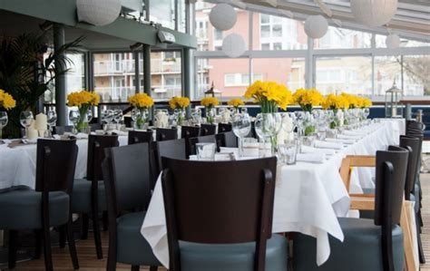 18 intimate and small wedding venues in London