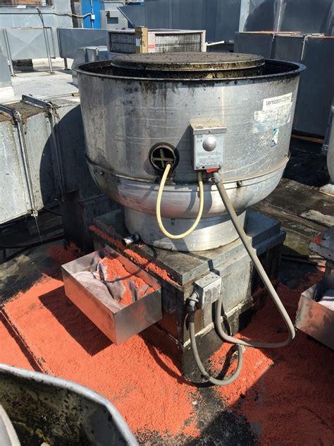industrial fan repair services restaurant exhaust fan installation commercial kitchen