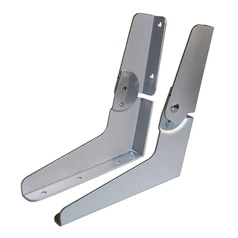 wise boat seat mounting hardware wise seating aluminum no pinch seat hinge silver west
