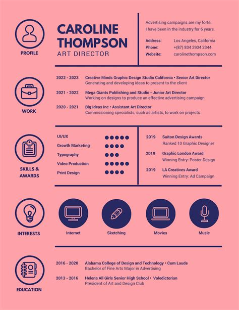 cv jepara design 99 7 resume design principles that will get you hired 99designs