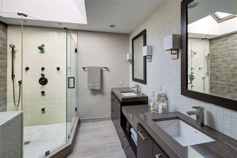 contemporary simple master bathroom ideas bathroom remodel 171 artfulconceptions