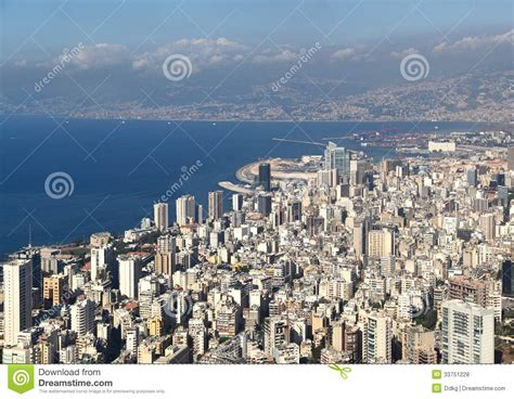 Beirut Free Beirut Lebanon Royalty Free Stock Photos Image 33751228