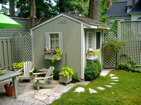 Pretty Garden Sheds Uk by Pretty Shed Mill Cottage Garden Ideas