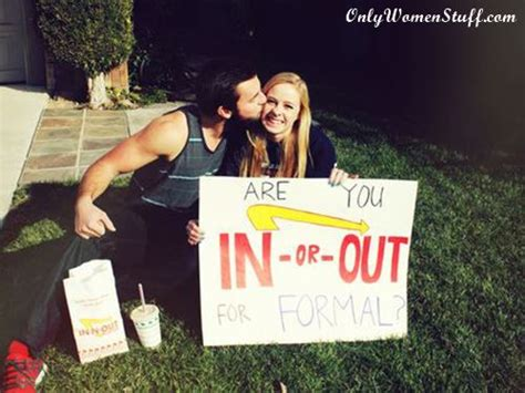 cool guy prom ideas 30 creative prom proposal ideas for guys cute promposal