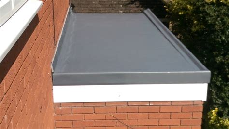 highland flat roofing contractors fibreglass fibreglass or grp roofing gallery st albans proplas