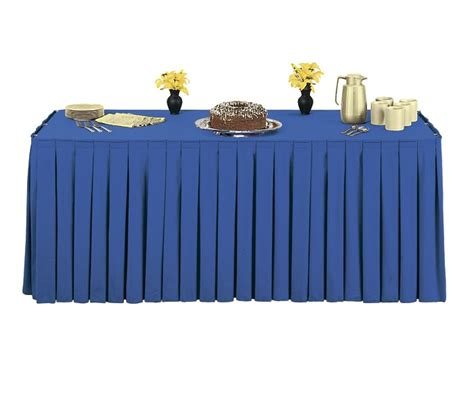 banquet table skirts banquet table
