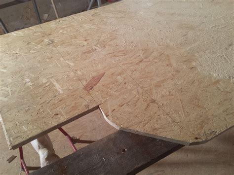 fliesen auf osb platten verlegen osb platten streichen anleitung so streichen sie osb