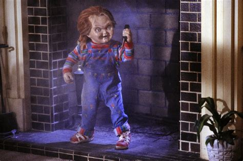 film chucky episode 1 just mad about the movies child s play 1988