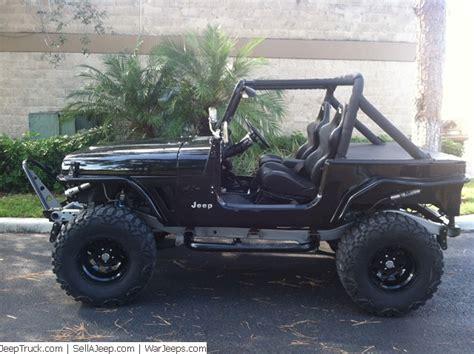 1987 Jeep Parts Photo 1