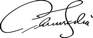 Signature antonin scalia signature topsy fr