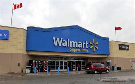 Wai Mat by Canada S Abbottsfield Walmart Becomes Its 200th Supercentre