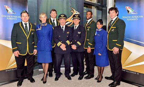 Mango Airlines Cabin Crew Recruitment by Saa Flight News History South Airways