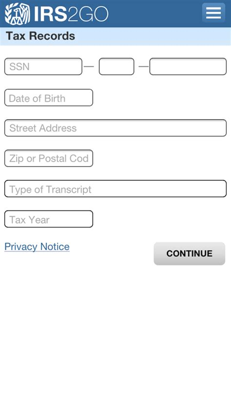 Tax Return Tracker Phone Number This App Will Help You Track Your Irs Refund Koulianos Associates Pa