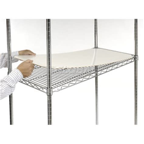 liners for wire shelving liners enclosures global industrial
