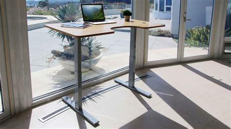 autonomous sit stand desk don t just sit there enter to win an autonomous smartdesk