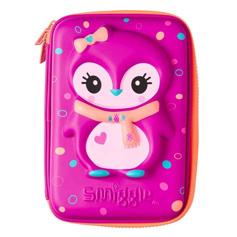 Smiggle I Hardtop Pencil penguin hardtop pencil smiggle uk for e shops pencil cases and cases