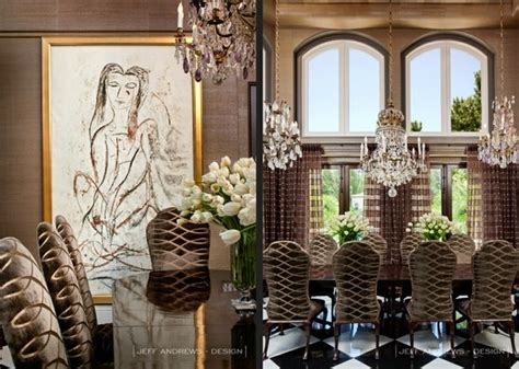 kris jenner home interior bruce and kris jenner s home dining room jeff bruce jenner home and