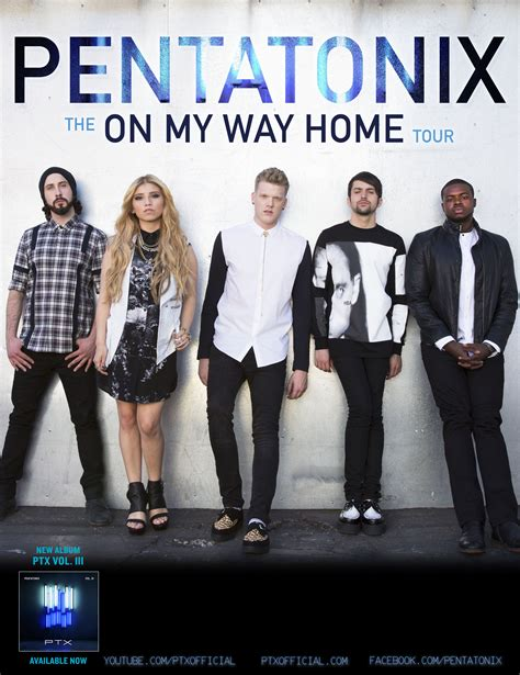 pentatonix official website 2015 uk europe tickets are