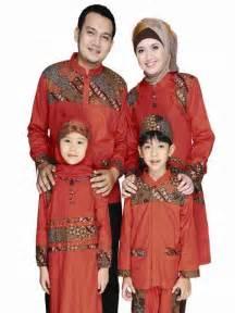 baju muslim keluarga model baju sarimbit auto design tech