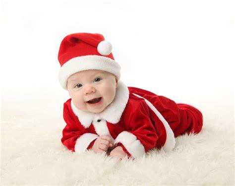 imagenes de bebes santa claus fotos originales de bebes para navidad imagenes de