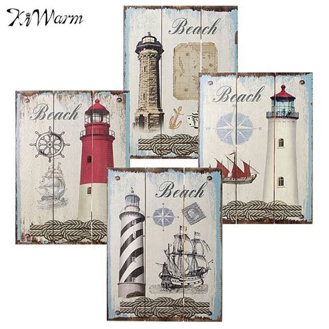 buy wholesale nautical wood signs from china