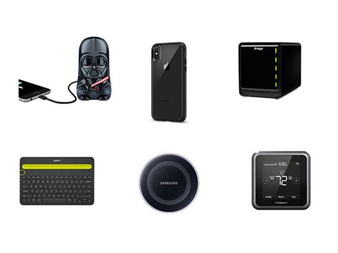 techy gifts gift guide for the techy guy