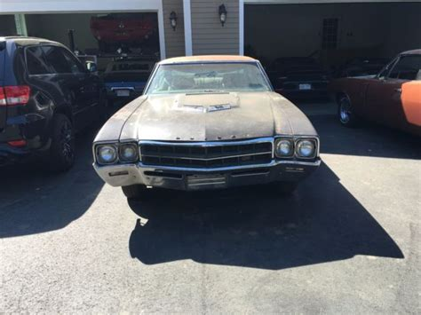 1969 buick gs stage 1 for sale 1969 buick gs stage 1 barn find for sale buick skylark