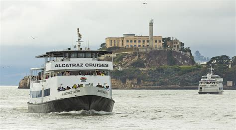 boat tour to alcatraz 7 things you simply can t leave san francisco without