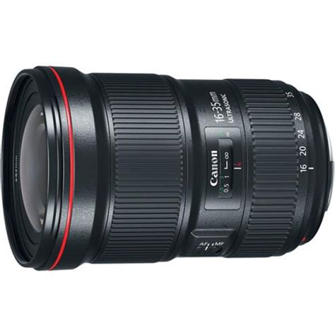 Canon Ef 16 35mm F2 8 L Iii Usm canon ef 16 35mm f2 8 l iii usm nz prices priceme