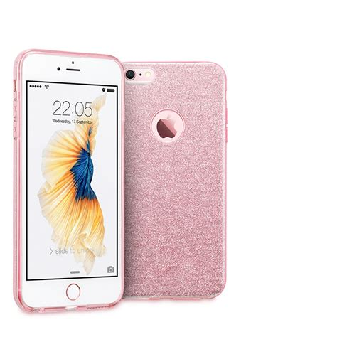 Ultra Thin Gliter For Iphone 6g 6s 4 7 Inch ultra thin glitter bling cover soft silicone cover for iphone 6s 7 8 plus x ebay