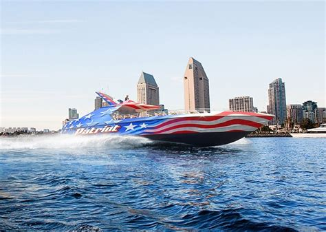 speed boat tour san diego patriot jet boat san diego flagship cruises events
