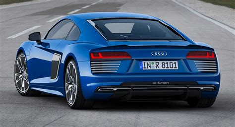 Audi I8 Price by Audi Confirms Development Of Bmw I8 Rival