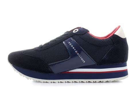 hilfiger sneakers hilfiger shoes 1c1 17s 0627 406