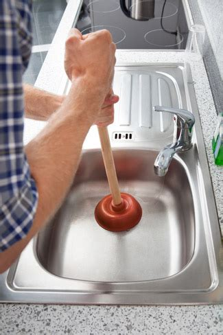 clogged kitchen sink drain cleaning aaa drain cleaning
