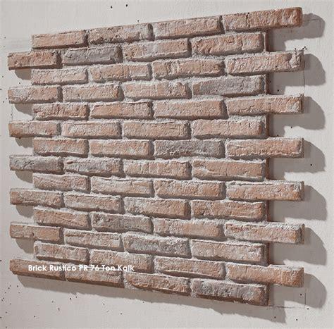 steinoptik paneele steinoptik paneel brick rustico z 228 une