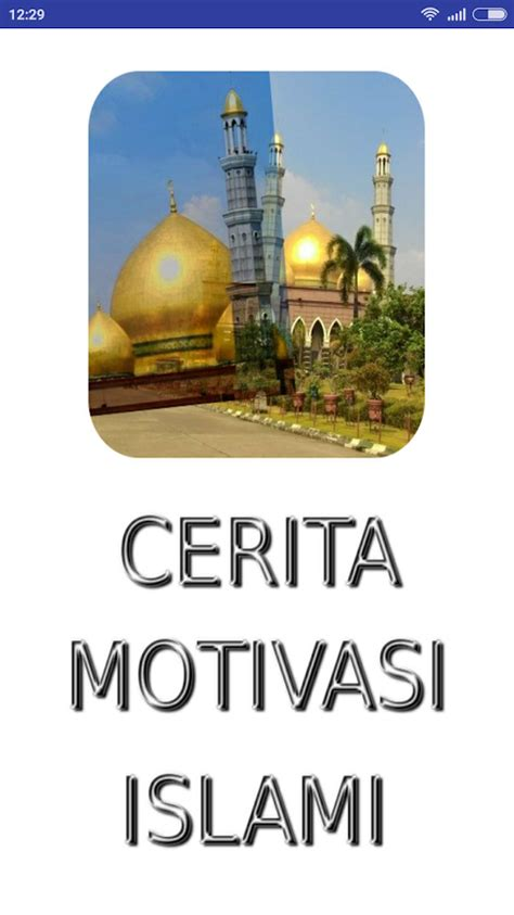 Novel Islami Marifah Sang Musafir 2 motivasi islami terbaru android apps on play