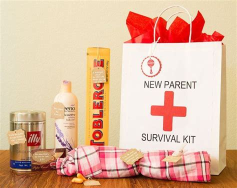new year gifts for parents 11 best images about parent survival kit on