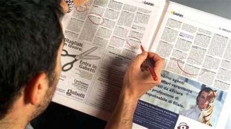 ricerca lavoro bando di lavoro per disoccupati ultra 50enni a