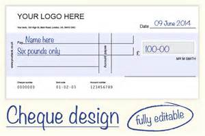 cheque template of the match cheque template 187 designtube creative