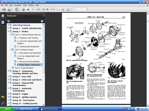 service manual chilton car manuals free download 1965 ford fairlane user handbook service