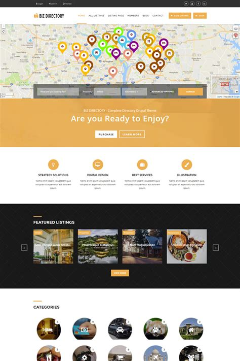 drupal themes directory biz directory complete directory drupal theme drupal