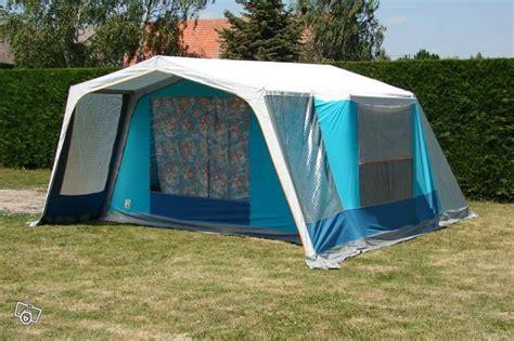 toile de tente 3 chambres annonce tente raclet qu en pensez vous